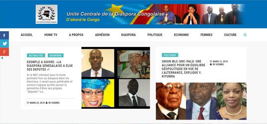 Unité Centrale de la Diaspora Congolaise